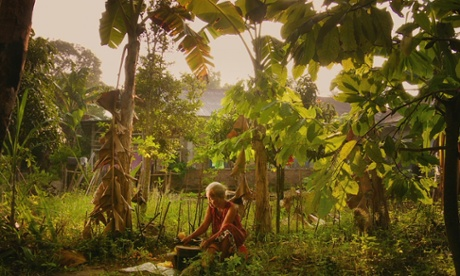 The Look of Silence review – return to Indonesia's death squads