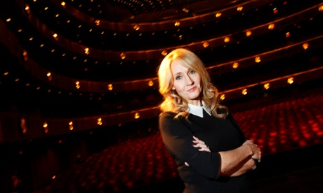 JK Rowling announces new book, Career of Evil, under pseudonym Robert Galbraith
