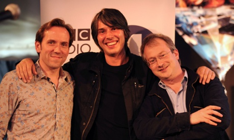 Brian Cox: 'Scientists aren't priests of knowledge. They're like plumbers'
