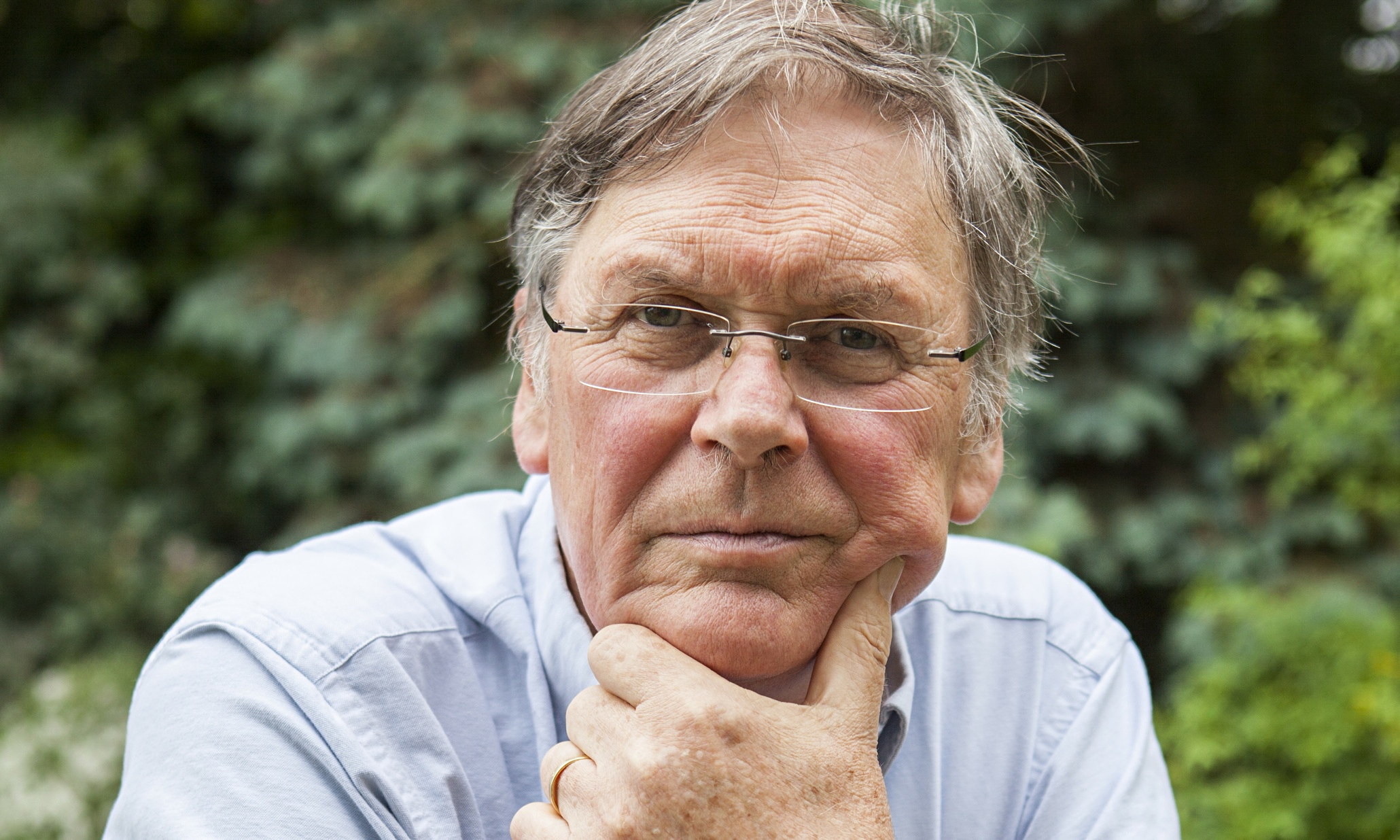Tim Hunt Shamed Nobel laureate Tim Hunt 39ruined by rush to judgment