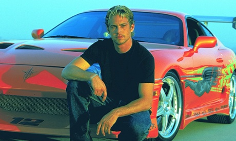 Paul Walker's estate sues associate over the disappearance of seven cars