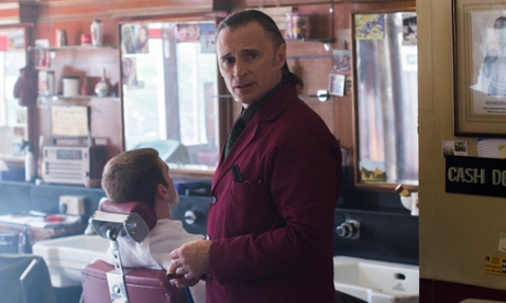 The Legend of Barney Thomson review - Robert Carlyle directs Glaswegian variant on Sweeney Todd