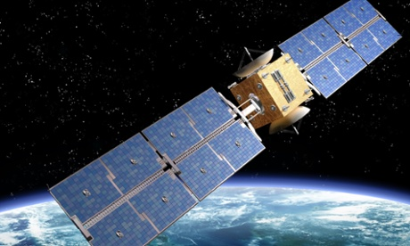 Airbus to build 900 satellites for OneWeb internet-from-space project