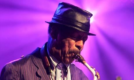 The playlist: jazz – Geri Allen, John Zorn and Van Morrison