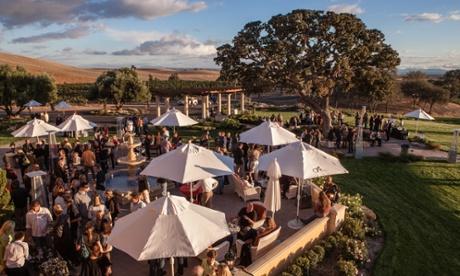California's Paso Robles wine route: top 10 guide