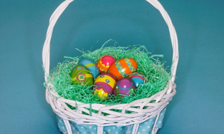 Do we really want to keep all our digital eggs in one basket?
