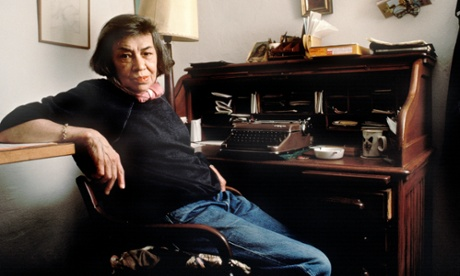 Creative writing lessons from Patricia Highsmith