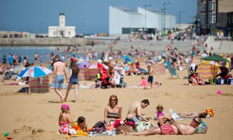 Kent voted Europe's top family holiday destination by Lonely Planet