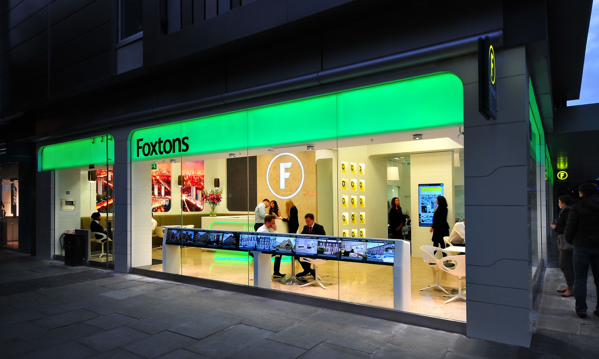 Is Foxtons the estate agent London deserves? | Andy ...