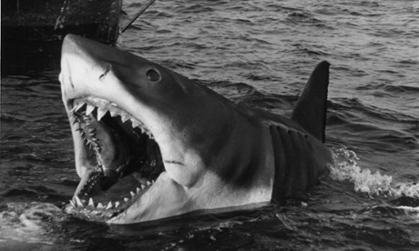Jurassic shark: Eli Roth to raise 60ft prehistoric fish called Meg for new horror movie