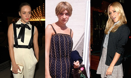 Summer style icons: Princess Leia, Sofia Coppola or Nancy from EastEnders?