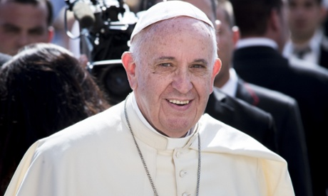 Pope's climate change encyclical tells rich nations: pay your debt to the poor