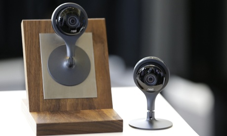 Google's new Nest Cam is always watching, if you let it into your home