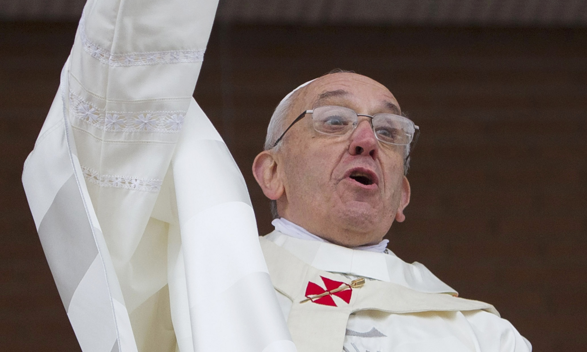 The pope insists US politicians respond to climate change. Will they listen?   Sister Simone Campbell   Comment is free   The Guardian - dceb2e34-f468-4754-b022-fe7d75220d71-2060x1236