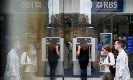 RBS says IT problems fixed