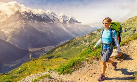 Summer holidays in the Alps: eight great ideas