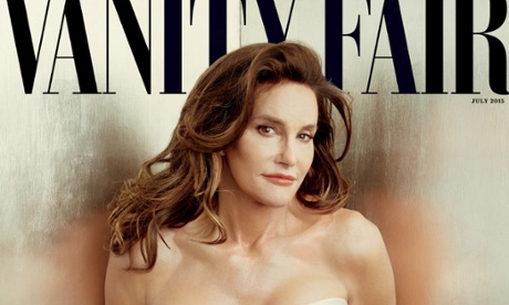 Kim Kardashian may have broken the internet, but Caitlyn Jenner united it
