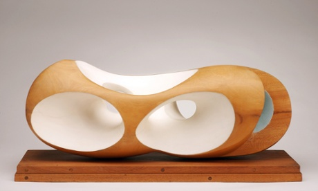 Pendour by Barbara Hepworth
