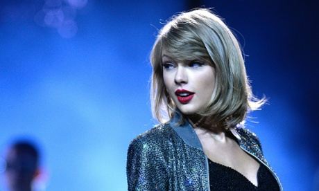 Taylor Swift criticises 'shocking, disappointing' Apple Music