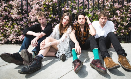 Five albums to try this week: Wolf Alice, Everything Everything and more