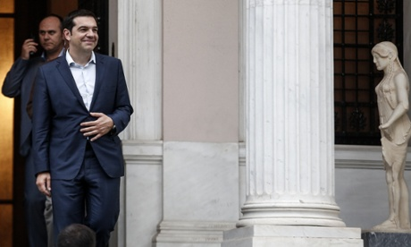 Eurozone creditors raise hopes of Greek bailout deal