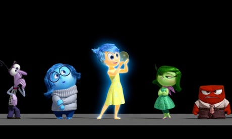 Pixar's Inside Out scores record $91.1m behind Jurassic World's $102m in US