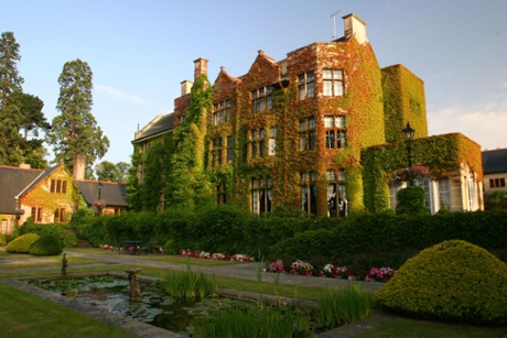 Pennyhill Park Hotel and Spa, Surrey