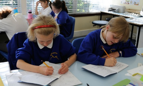 National curriculum is damaging children's creative writing, say authors