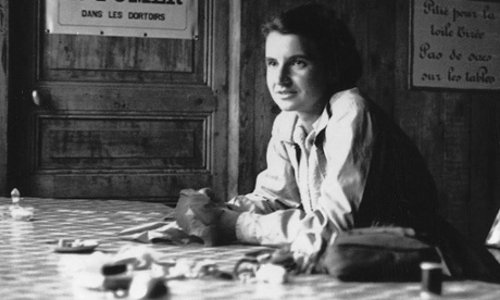 Sexism in science: did Watson and Crick really steal Rosalind Franklin's data?
