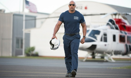 Dwayne Johnson set to take on a gorilla, a lizard and a wolf in 80s arcade movie