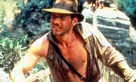 Indiana Jones named greatest movie character of all time in new poll