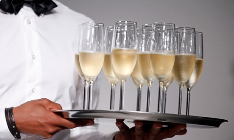 Wine: English fizz for summer