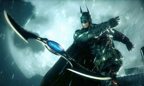 Batman Arkham Knight review – a richly empowering comic book fantasy