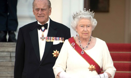 Palace denies Queen's speech suggested Britain must stay in EU