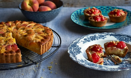 The art of tarts: recipes to make the most of your fruit