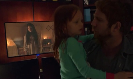 Paranormal Activity 6 trailer: find a pale child and a lumpy pond, shoot on CCTV