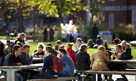 What's wrong with academics making friends with students?