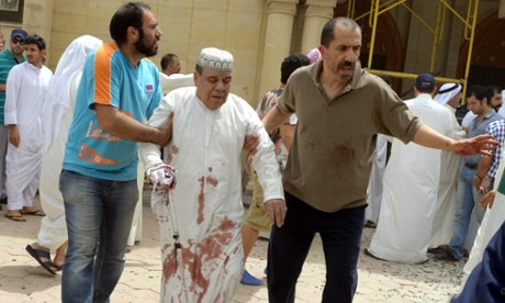 Terror attacks: separate attacks in Tunisia, France and Kuwait leave more than 60 dead – as it happened
