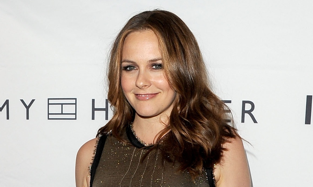 Alicia Silverstone: 'I went on a quest to change the world'