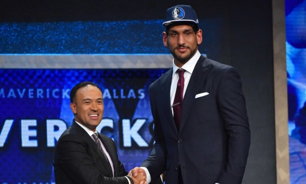 Satnam Singh: an NBA history-maker, and a new type of super-big