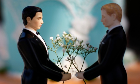 How same-sex marriage could ruin civilisation