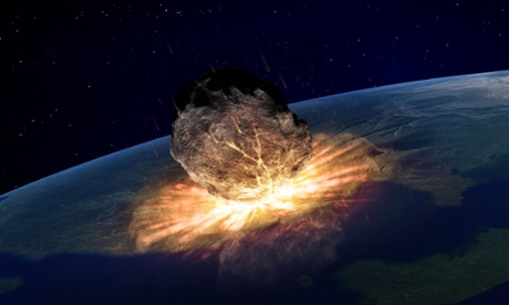 Search for deadly asteroids must be accelerated to protect Earth, say experts
