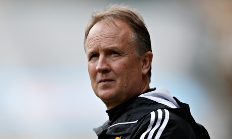 Liverpool to name Sean O'Driscoll as new assistant manager