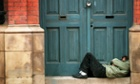 Councils should help rough sleepers, not fine them