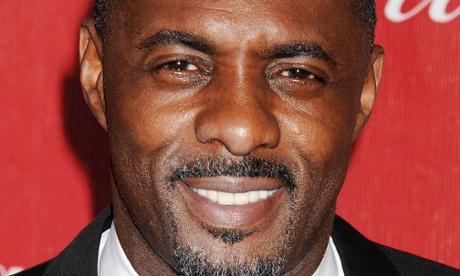 Idris Elba says never say never as he calls James Bond role 'a rumour'