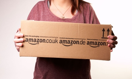 Amazon Prime Now's one-hour delivery put to the test