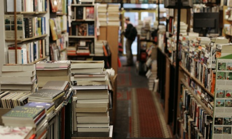 New Bookindy app helps bookshops fight back against Amazon
