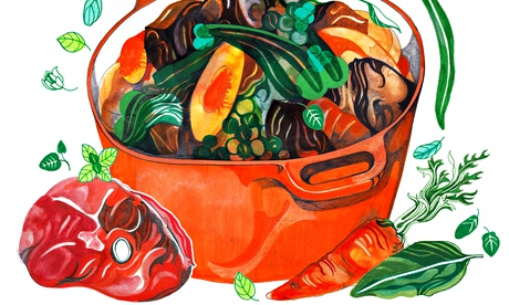 Thoughtful omnivorism: how to eat meat