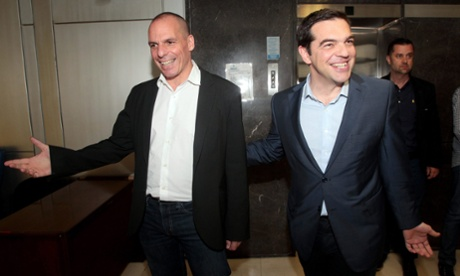 Greece moves closer to eurozone exit after delaying €300m repayment to IMF