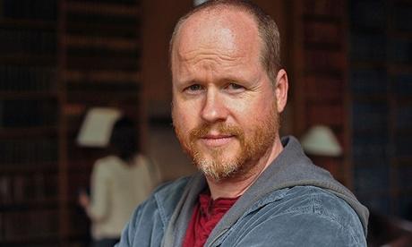 """Jurassic World director backs Joss Whedon's criticism of """"sexist"""" clip"""